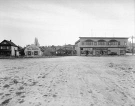 [View of the 2100 Block Cornwall Avenue east of Yew Street]