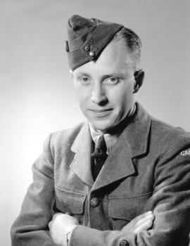Private T.D. Ross