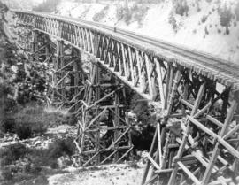 The Scow Wash Bridge