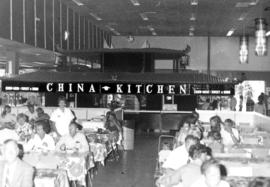 China Kitchen concession