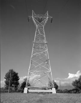 [B.C. Electric tower]