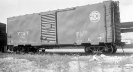 A. C. and Y. [Railway] Co.  [Boxcar #761]
