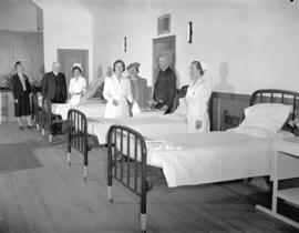 A.R.P. Ladner Emergency Hospital