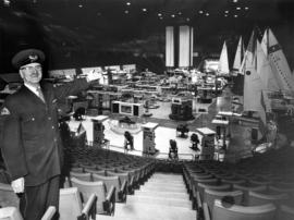 1968 Vancouver International Boat Show Mar. 8-17/68 : [in Pacific Coliseum]