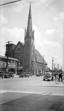 St. Andrews United Church [Georgia and Richards Streets]