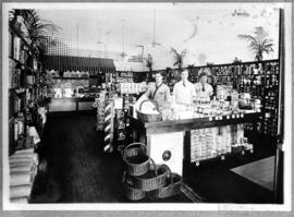 Interior of Rays' Superior Store, 4469 W. 10th Avenue