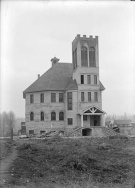 [Mountain View Methodist Church, South Vancouver, B.C.]