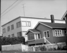 1414 Laburnum St. 10th Sept. 1960