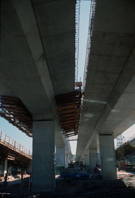Cambie Bridge Construction - #19 [25 of 26]