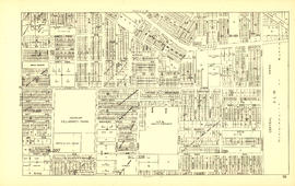 Sheet 10 : Carlton Street to Boundary Road and Fortieth Avenue to Fiftieth Avenue
