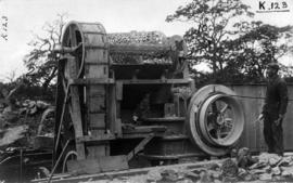 [Hadfield's Portable Rock Crushing Plant]