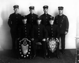 Vancouver Fire Department - First Aid Team