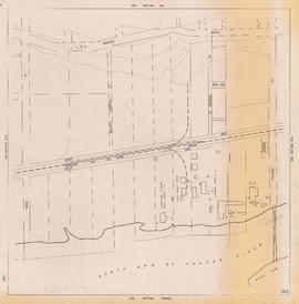 Sheet 19C [Fraser Street to SE Marine Drive to Main Street to Fraser River]