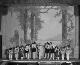 Columbia Theatre Company - [On Stage Performing]