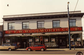 2409 Main Street [F.W. Woolworth Co.]