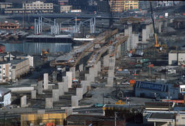 Cambie Bridge Construction - #11 [18 of 21]