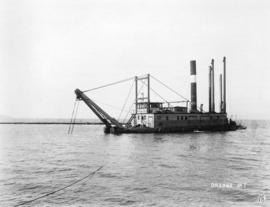 Dredge No. 1