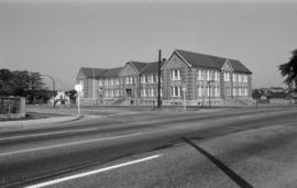 2740 Guelph Street, Florence Nightingale School