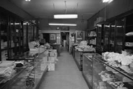 Interior view of Wing Hing Dry Goods Ltd.