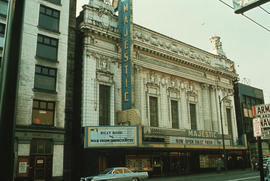 Pantages Theatre [now Majestic] Hastings Street