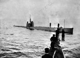 Submarines for which Aquilo was tender