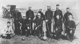 The Laurie Bugle - British Columbia Rifle Association